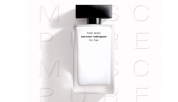 PURE MUSC by Narciso Rodriguez
