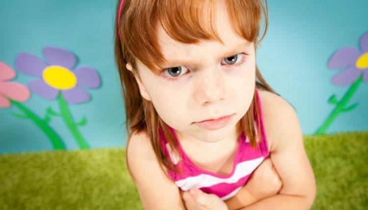 Kako pomoći djetetu da upravlja emocijama