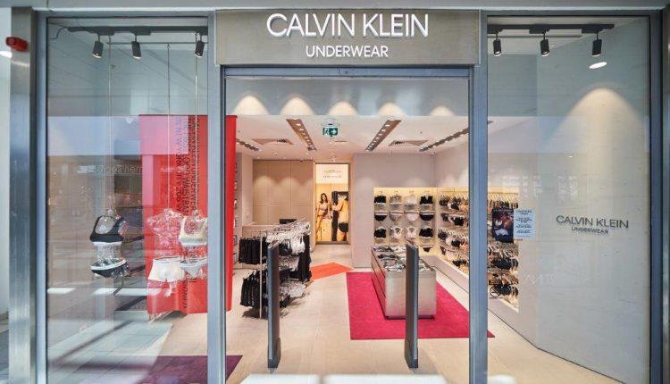 Calvin Klein Underwear u Podgorici