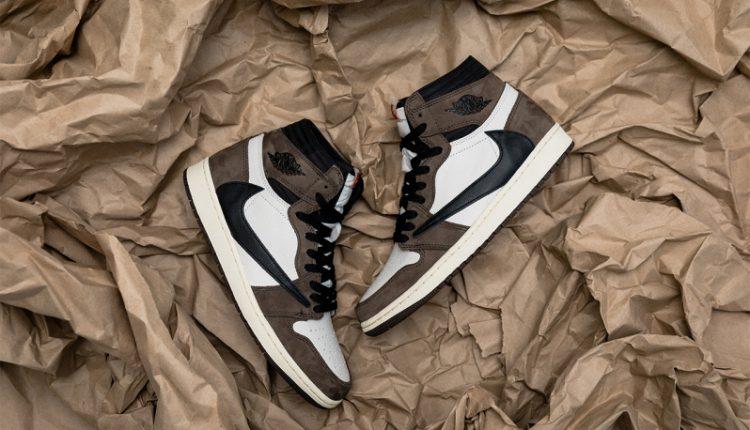 Nike x Trejvis Skot