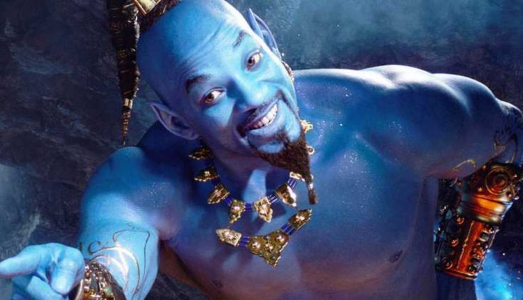 Vil Smit u Aladinu