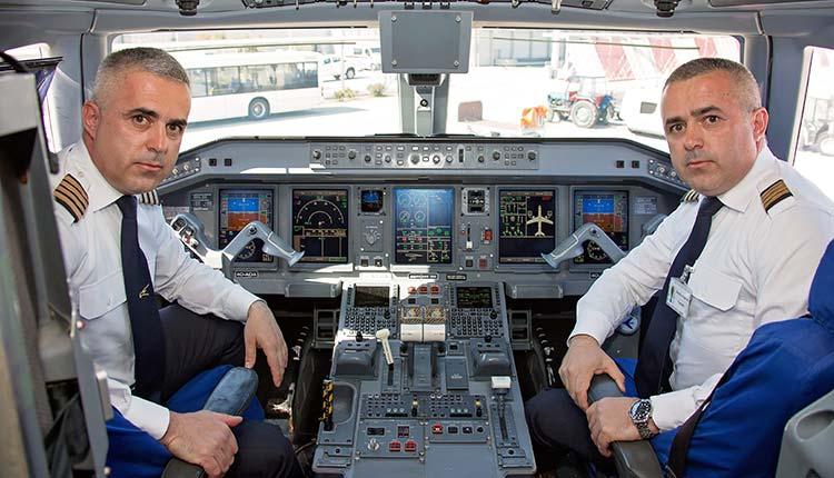 DEJAN I DRAŠKO POPOVIĆ: Svaki naš putnik ima svoju priču i ona traje sve dok letimo zajedno