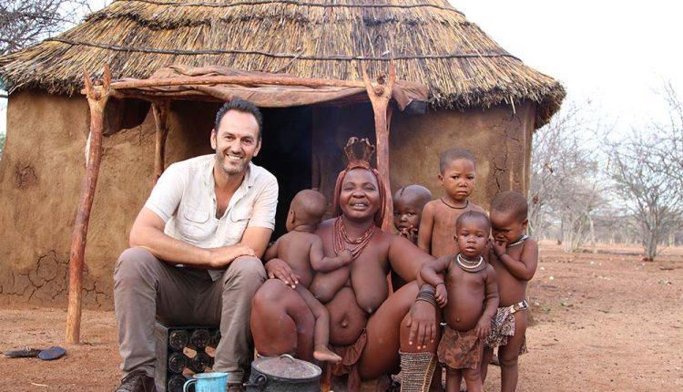 EDIN KRNIĆ: Okujepa Himba