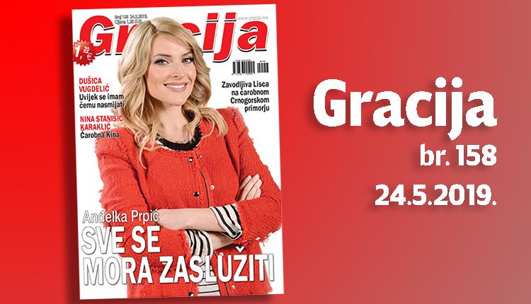 Gracija br. 158