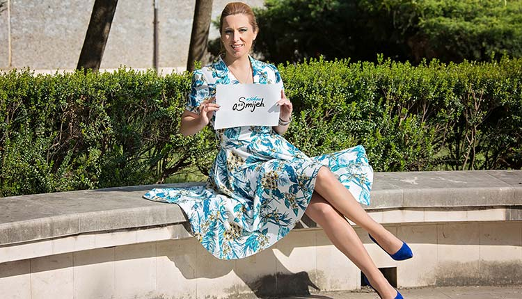 Snežana Ivanović: Godinama srce piše Njihov osmijeh vrijedi više
