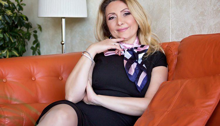 Valentina  Radulović Šćepanović: Uspjeh se mjeri preprekama koje smo uspjeli da savladamo