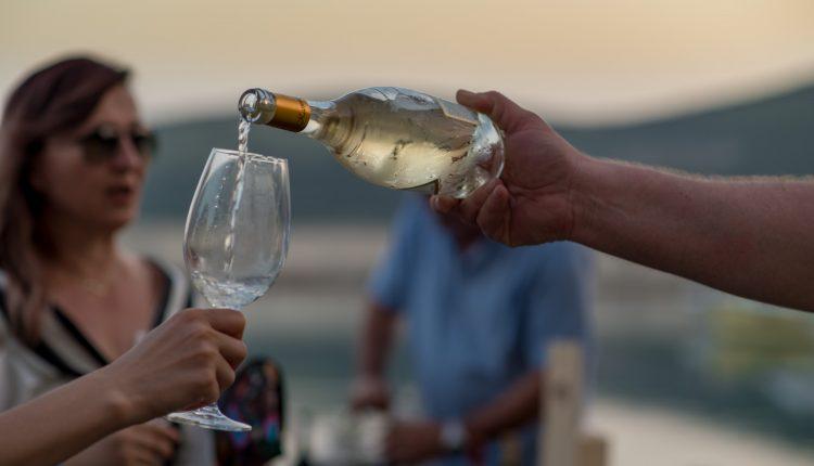 Održan prvi Wine Select