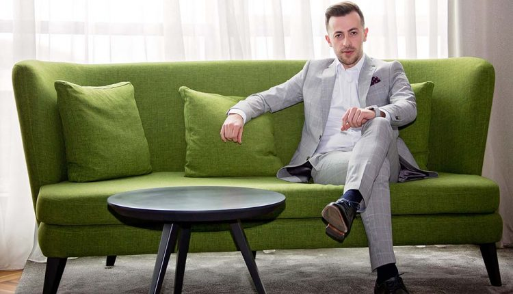 Milo Radonjić: CentreVille Hotel & Experiences – očekujte neočekivano