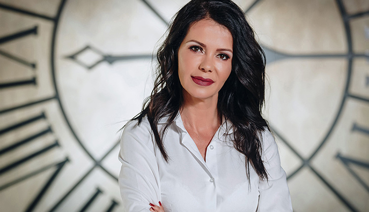Jelena Bačić Alimpić: I u našem svijetu postoje heroine