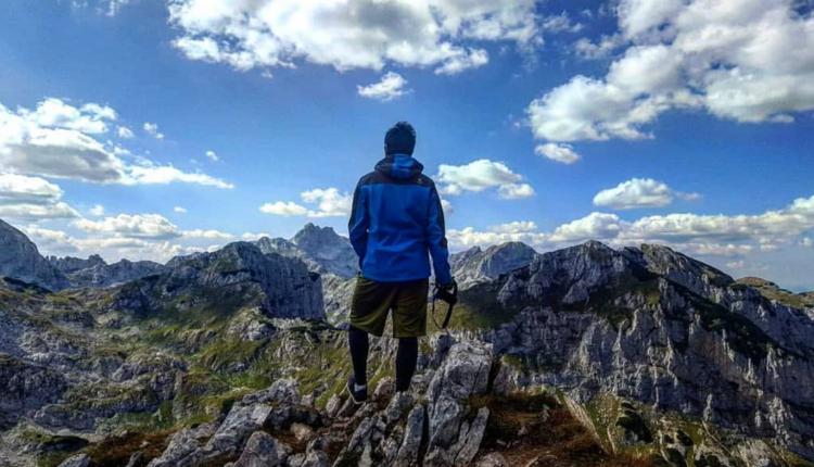 Vasilije Pejović: Život je čaroban kao i njegove niti