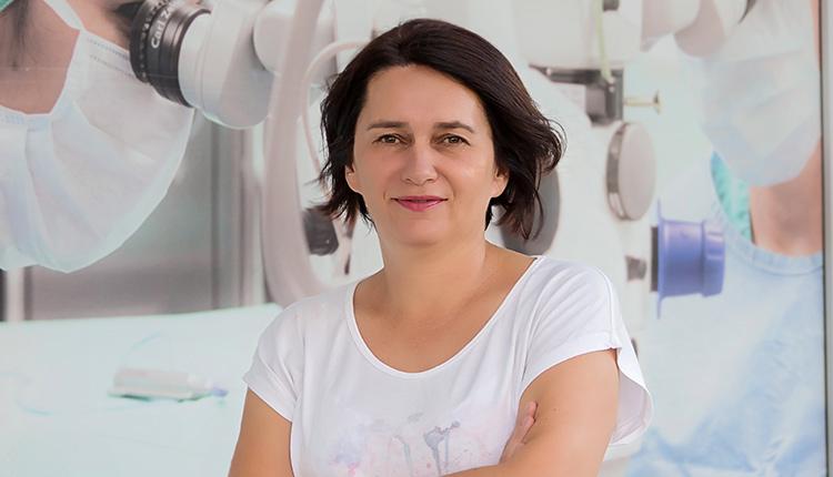 Suzana Koletić: Kako spriječiti deformitete kičme kod djece