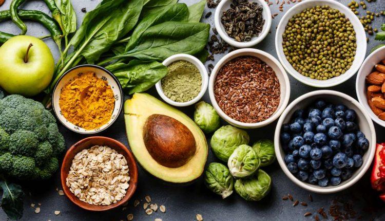 Biljni proteini za zdravo starenje