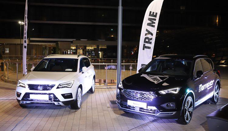 Otvoren SEAT Boutique Concept u Crnoj Gori
