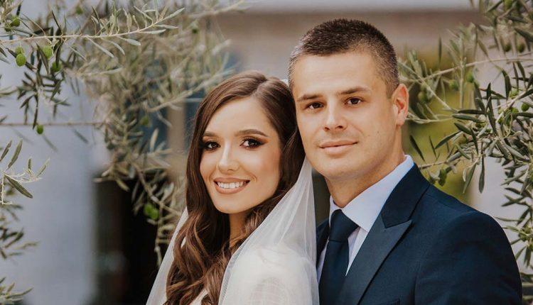 Iris Polumenta: Vjenčanje kakvo smo željeli