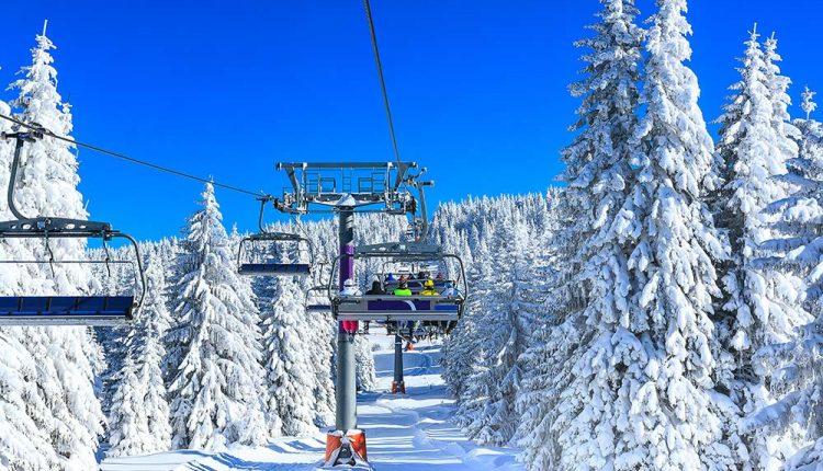 Nova godina za ljubitelje skijanja stiže ranije