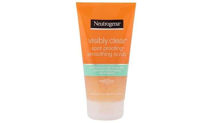 Neutrogena: Visibly Clear Spot Proofing piling za lice