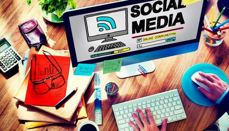 Društvene mreže i mediji  gdje je granica?