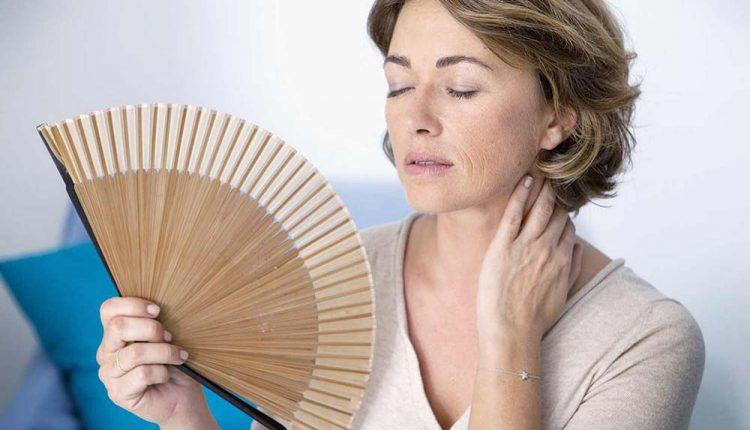 A šta kad dođe menopauza?
