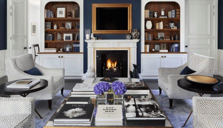Kamin za topli dom