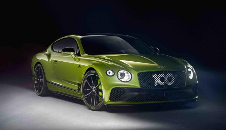 Bentleyeva poslastica