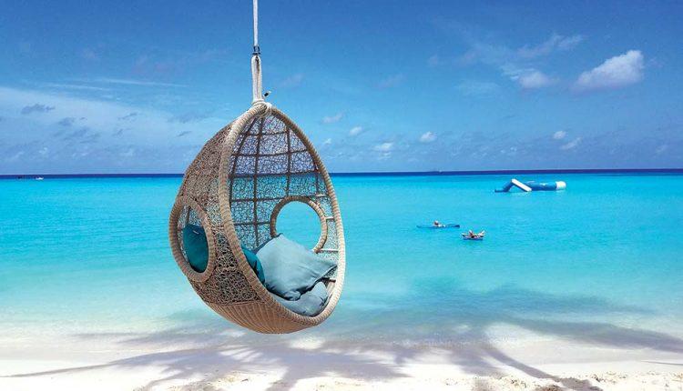 Maldivi – raj na zemlji