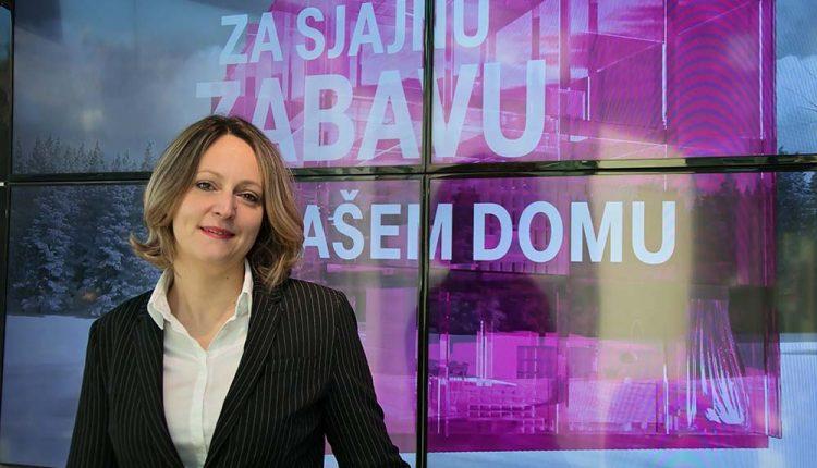 Gordana Blagojević: Nagrada me obavezuje na dalji uspješan poslovni razvoj