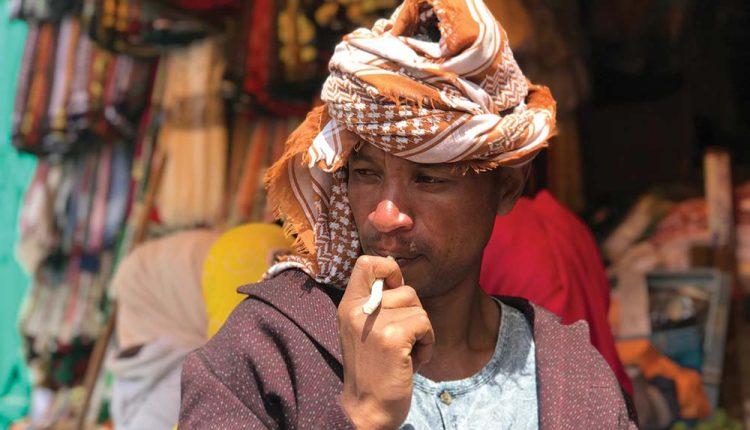 Adis Abeba: Grad iznenađenja