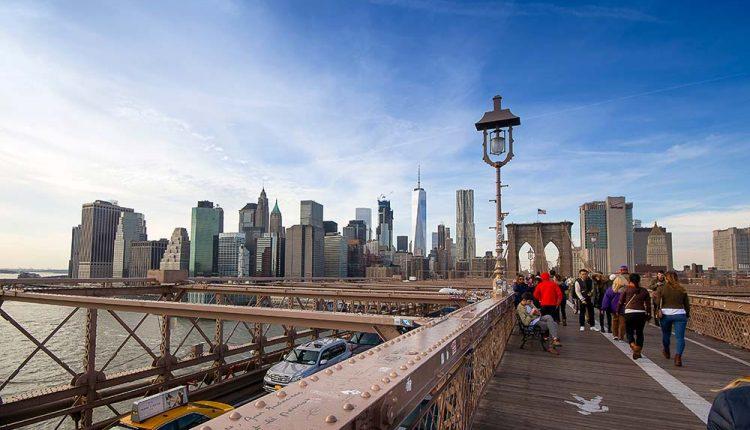 Njujork, Njujork…