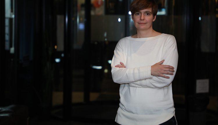 DANA BUDISAVLJEVIĆ: Diana je rodonačelnica građanske akcije