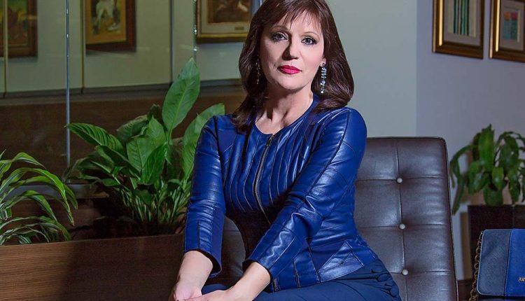 Biljana Stanković: Na putu emancipacije žena ne bi trebalo da izgubi ženstvenost