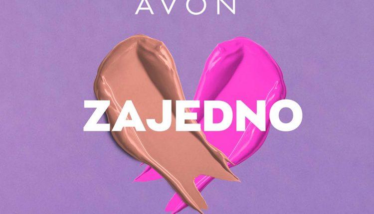 Avon donacija za saradnike kompanije i karantinske centre u Crnoj Gori