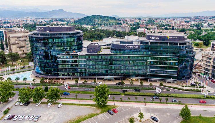 The Capital Plaza i CentreVille Hotel & Experiences donirali 20.000 EUR za nabavku respiratora