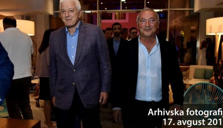 Vlasnik kompanije Luštica Bay donirao pola miliona eura pomoći Crnoj Gori