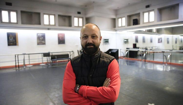 Ahmet Volkan Ersoy: Umjetnik koji mašta, osjeća, radi, uvijek će postizati uspjehe