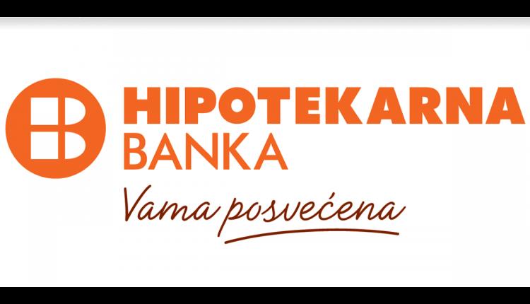 HIPOTEKARNA BANKA POČELA ISPLATU PENZIJA
