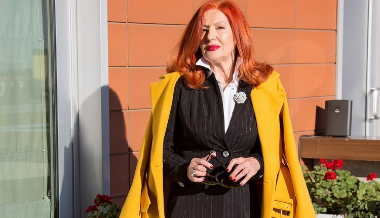 Slobodanka Seka Martinović: Osmi mart je najveći simbol snažnog ženskog glasa