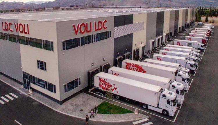 Kompanija Voli je donirala respirator Koordinacionom timu za zarazne bolesti Crne Gore