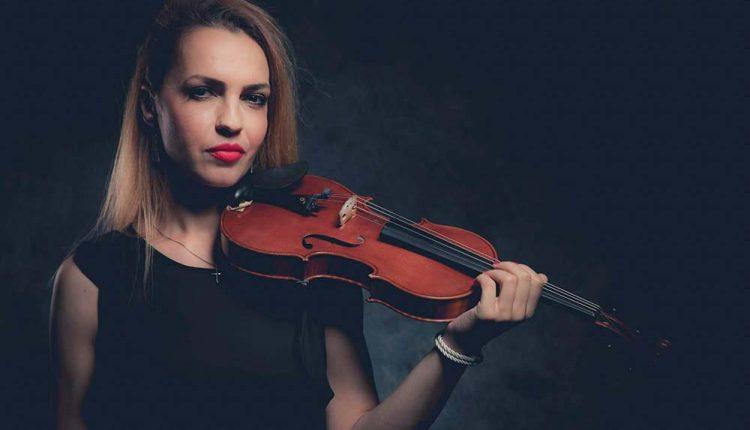 Katarina Pavlović: Moje opredjeljenje je muzika