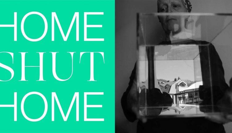 HomeShutHome / Najava samostalne online izložbe