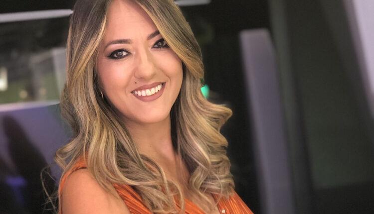 Bojana Bojović-Golijanin: Obožavam more