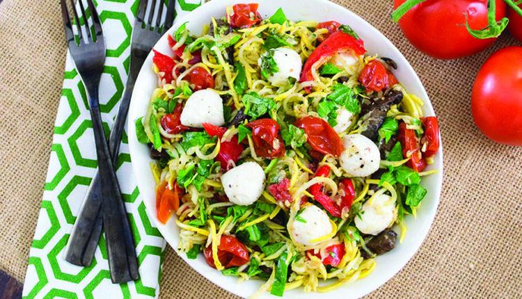 Margerita salata