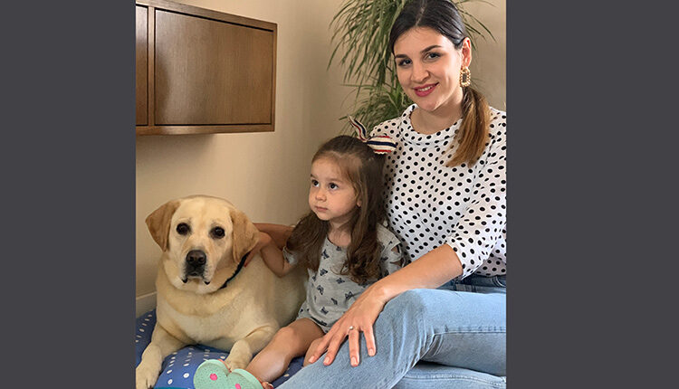 Jelena Božović: Rej je član porodice