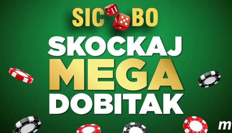 Igraj Sic bo turnir, zavrti kockice i osvoji vrijedne poklone!