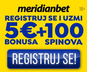 Meridian 300