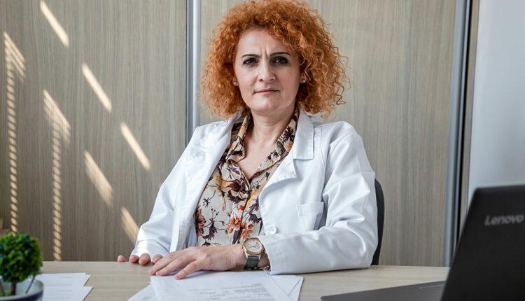 Radica Raičević: Moramo usvojiti nove životne stilove