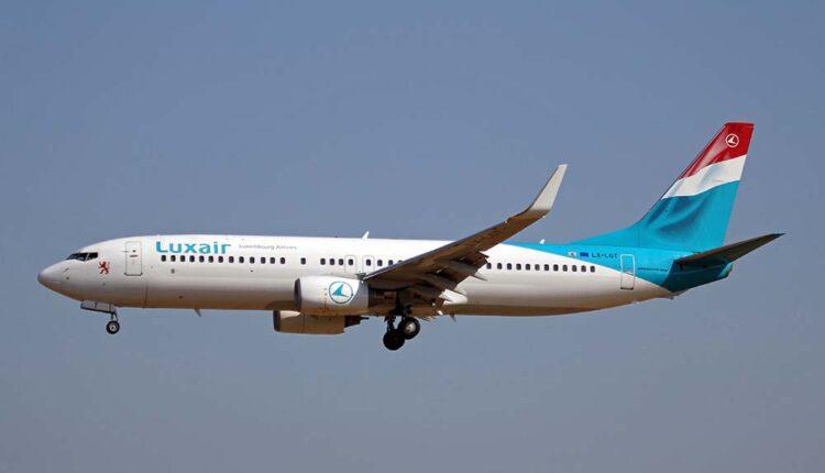 Avio linija sa Luksemburgom od 18. decembra