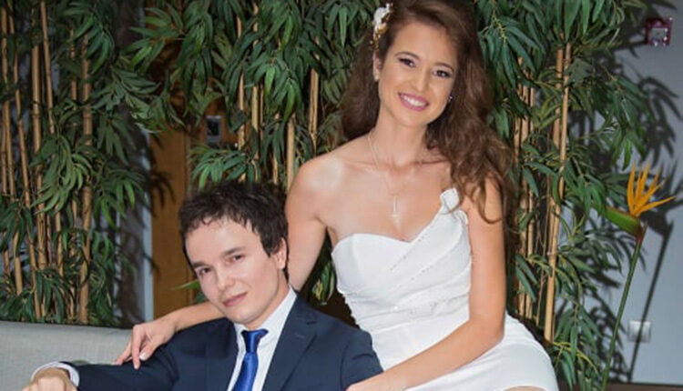 Oženio se Ilija Gojović