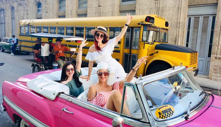 Kuba: Posebna emocija