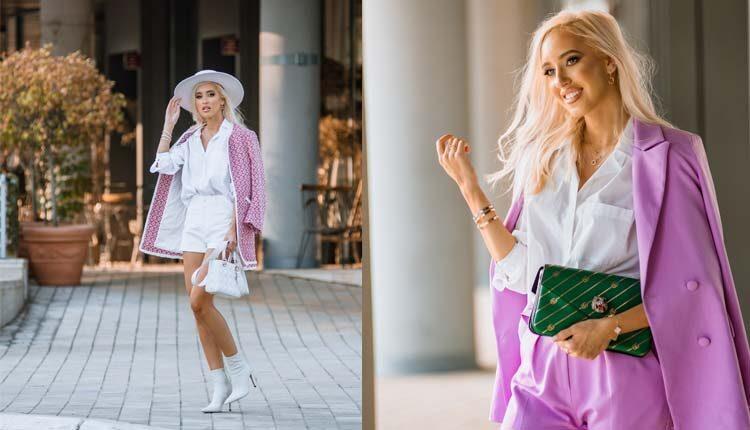 Kristina Banjević: Samopouzdanje, obrazovanje i njegovanost nikada ne izlaze iz mode