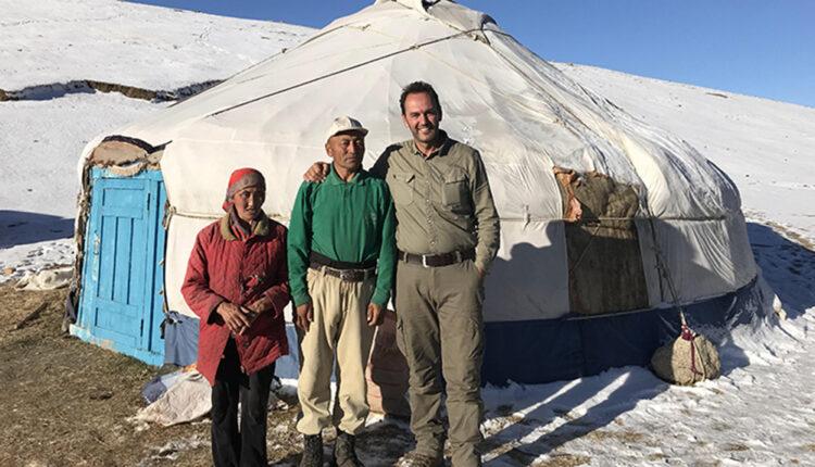 Altai: Mongolija – netaknuta priroda i gostoprimstvo